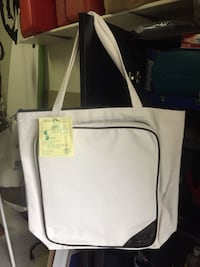 Artists tote bag-new Howell