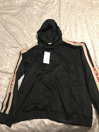 Gucci Technical Hoodie  Pickering, L1V 4P9
