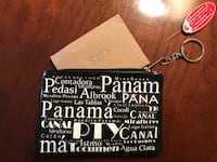 Coin Purse w/ Mystery Gift Card