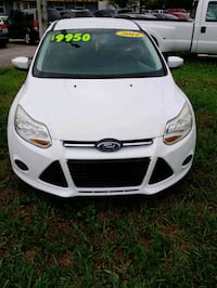 Ford - Focus - 2014 Davie, 33314