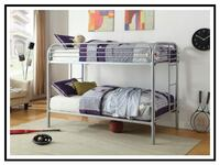 GREAT!! TWIN/TWIN BUNK BED AFFORDABLE.. San Diego