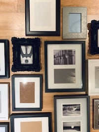 Photo Frames for Gallery Wall  Toronto, M5M 1G5