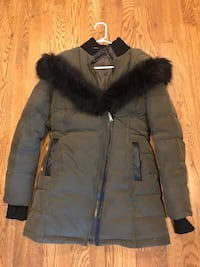 Express winter jacket size smal Denver, 80231