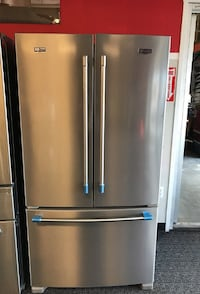 Maytag French Door Stainless Steel Refrigerator Orlando