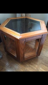 Antique coffee table Mississauga, L5A 4B7