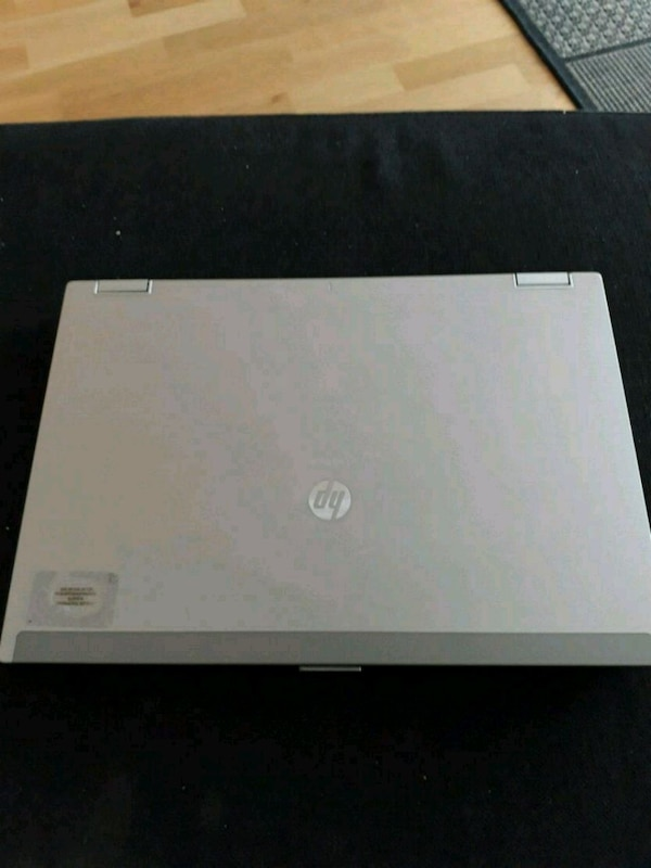 HP Elitebook 8440 P