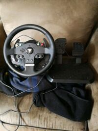 Thrustmaster TMX wheel and pedals Surrey, V3S 1R2