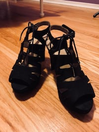 Naturalizer, worn ONCE, size 7, paid $130+tax Toronto, M1H 2L5