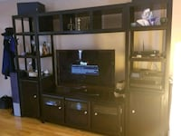 wall unit only Staten Island, 10314