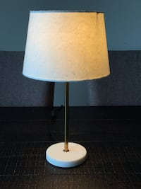 Modern Side Table Lamp Arlington, 22202