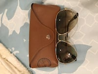 AUTHENTIC RAYBANS AVIATORS Mississauga, L5H 1V9