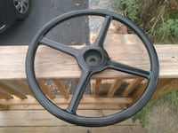 steering wheel  1930 model A  Ford Luray, 22835