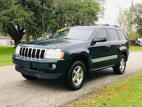 Jeep-Grand Cherokee-2005 Country Club Hills