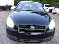 2008 Hyundai Accent Louisville