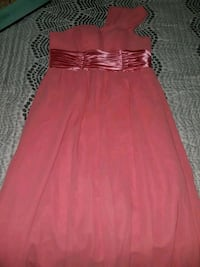 Prom/Wedding Long Formal Baby Pink Dress!   Brampton, L6P 2N1