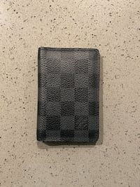 Louis Vuitton Mens Waller Whittier, 90605