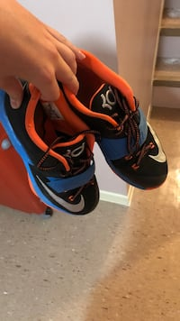 Nike KD 7 size 6 Vaughan, L6A 4C1