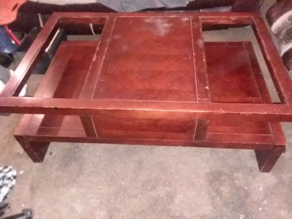 Coffee table  2