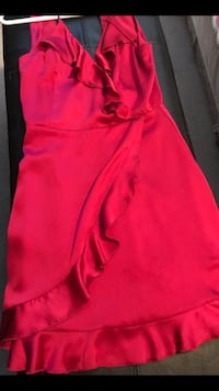 New dress size (small) Edmonton, T5Y 0C5