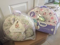 Boppy Pillows (2 sets, with extra covers!) Arlington, 22201