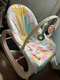 Baby chair. Great condition