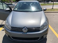 VW - GOLF TDI - 2011 Mississauga