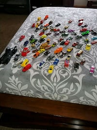 Hot wheel cars that are worth at least 100 dollars Plainfield
