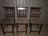 Counter bar chairs  Springfield, 22150