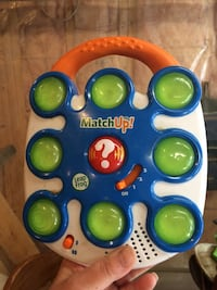 MATCH UP by LEAPFROG for 3-6 year olds London, N6C 1J5