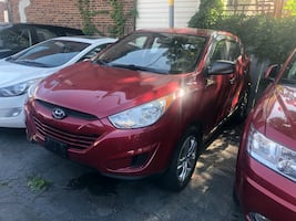 2011 Hyundai Tucson AUTO 1OWNER NOACCIDENT SAFETY INCLUDED