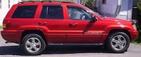 2003 Jeep Grand Cherokee Sioux Falls