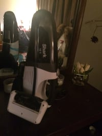 black and white handheld vacuum cleaner Winnipeg, R3T