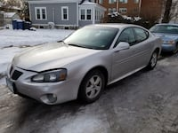 2006 Pontiac Grand Prix Brooklyn Park