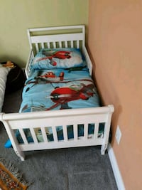 Kids Bed with mattress  Lutz, 33549