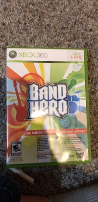 Band hero comes with mic and guitar Campton Hills, 60175