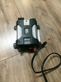 Tools black Decker 400 watt