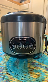Rice cooker Los Angeles, 90027