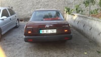 88 model honda accord 1.6 16 valf Sincan