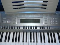 Casio keyboard Middle River, 21220