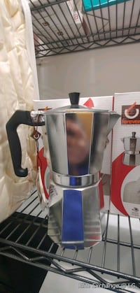 Coffee Maker  Clifton, 07011