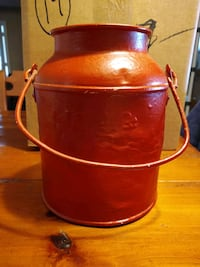 1 gal. Antique milk can  Spring Hill, 34610