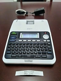 Brother P-Touch Label Maker Columbus, 43201