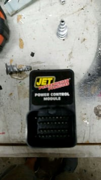 JET STAGE 1 CHIP FOR 2008 TO 2012 DODGE CHALLENGER Springfield