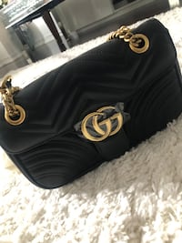 Gucci Marmont Bag - Small/Medium  Toronto, M5G 2C2
