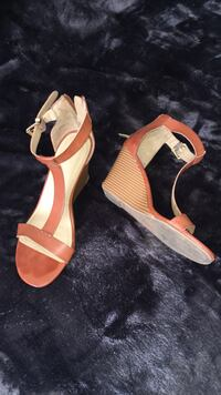 9.5 Kenneth Cole Reaction wedges San Francisco, 94134