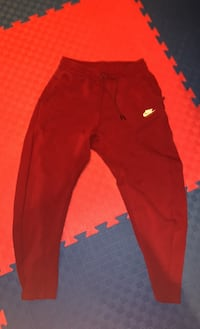 Nike track suit red pants Jessheim, 2066