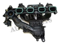 Intake assembly 2005-2008 Ford Focus Centre Wellington