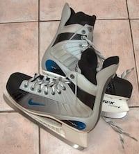 Nike V4 Hockey Skates  London