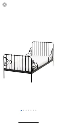 IKEA Kids bed good condition Mississauga, L4Y 2N9