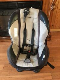 beige and black safety car seat Glendale